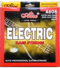 ALICE 4-Strings A608(4)-L - (40-60-75-95)