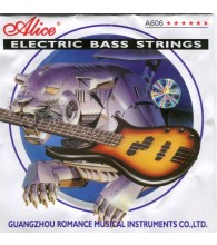 ALICE 5-Strings A606(5)-M - (45-65-85-105-130)