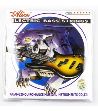 ALICE 4-Strings A606(4)-L - (40-60-75-95)