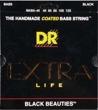 DR EXTRA LIFE BLACK BEAUTIES BKB5-45 - (45-65-85-105-125)