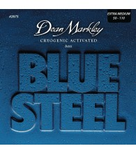 DEAN MARKLEY BLUE STEEL XM 2675 - (50-70-90-110)