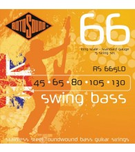 ROTOSOUND SWING BASS RS665LD - (45-65-80-105-130)