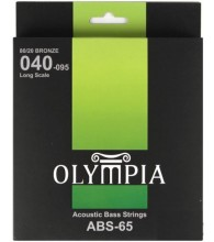 OLYMPIA ACOUSTIC BRONZE ABS65 - (40-60-75-95)
