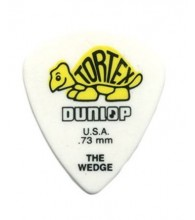 Медиаторы DUNLOP 424R.73 TORTEX WEDGE 0.73 mm