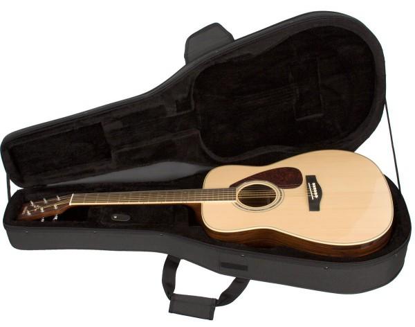 Как выбрать чехол для гитары